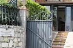 Мини-отель B&B Villa Schiticchiu