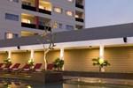 Отель Hotel Santika Bogor