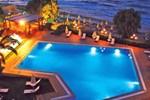 Отель Zephyros Beach