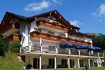 Отель Alpenhof Reuterwanne