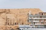 Отель Moevenpick MS Prince Abbas Lake Nasser Cruise