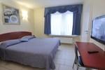Отель Hotel Le Dany