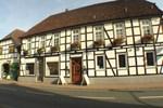 Гостевой дом Hotel Goldener Engel