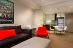 Апартаменты Caroline Serviced Apartments Brighton