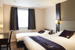 Отель Premier Inn Norwich Airport