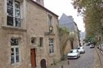 Гостевой дом Logis de la Contrescarpe
