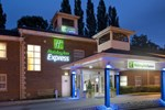 Отель Holiday Inn Express Leeds-East