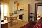 Апартаменты Residence Hotel Le Stelle