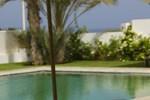 Отель Le Riad Villa Blanche