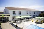 Отель Hotel AMARENNA