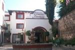 Отель Mision Guanajuato