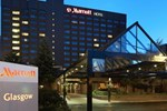 Отель Glasgow Marriott Hotel