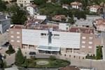 Отель Hotel Centro Di Spiritualità Padre Pio