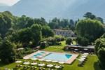 Отель Grand Hotel Di Como