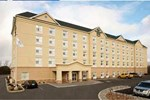 Отель Homewood Suites by Hilton Sudbury