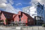 Отель Radisson Blu Hotel Tromsø