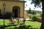 Апартаменты Relais Villa Sensano