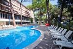 Отель Hotel La Meridiana