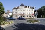 Отель Hotel Sächsischer Hof