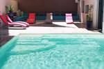 Отель Hotel Select Ocean Indien