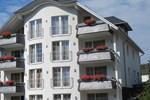 Гостевой дом Landhaus Bergkrone