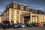 Отель Hotel Brossard