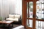 Отель Hotel Tres Poniente