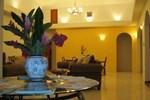 Мини-отель Villa San Juan