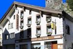 Хостел Gasthaus Pension zum Turm