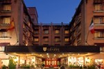 Отель Hotel Geneve CD de Mexico