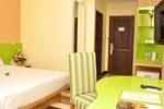 Отель Pandanaran Hotel