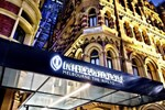 Отель Intercontinental Melbourne - The Rialto