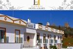 Отель Hotel Louro