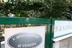 L'affittacamere Di Venezia