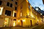 Отель Hotel König von Ungarn