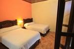 Отель Casa Madero