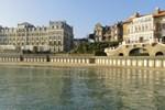 Отель Villa Reine Hortense