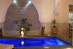 Отель Riad Tafilag
