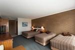 Отель Strzelecki Motor Lodge