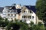 Отель Ostseehotel Rügen