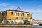 Отель Hotel Zephyr - Plovanija