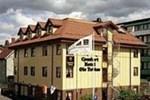 Отель Comfort Hotel Ole Tobias