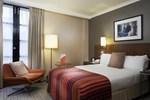 Отель Crowne Plaza London Kensington