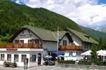 Отель Hotel a la Staziun