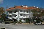 Апартаменты Odysseus Palace