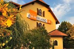 Отель Hotel Ammerland Garni