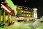 Отель Hotel Salvadori