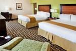 Отель Holiday Inn Express & Suites Atlanta Downtown