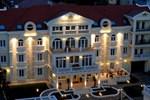 Отель Hotel Aurum