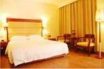 Отель Baoju Hotel Haikou